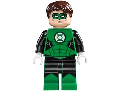 Lego 76025 Green Lantern vs. Sinestro additional image 9