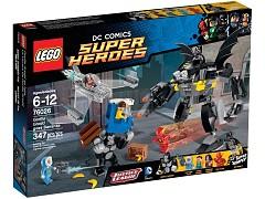 Lego 76026 Gorilla Grodd Goes Bananas additional image 2