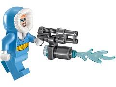 Lego 76026 Gorilla Grodd Goes Bananas additional image 4