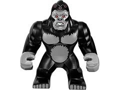 Lego 76026 Gorilla Grodd Goes Bananas additional image 8