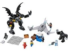 Lego 76026 Gorilla Grodd Goes Bananas additional image 9