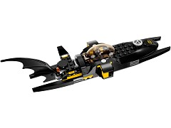 Lego 76027 Black Manta Deep Sea Strike additional image 3