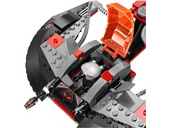 Lego 76027 Black Manta Deep Sea Strike additional image 4