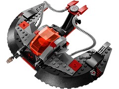 Lego 76027 Black Manta Deep Sea Strike additional image 5