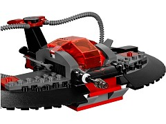 Lego 76027 Black Manta Deep Sea Strike additional image 6