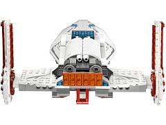 Lego 76028 Darkseid Invasion additional image 4