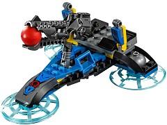 Lego 76028 Darkseid Invasion additional image 6