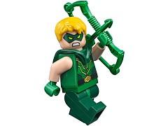 Lego 76028 Darkseid Invasion additional image 8