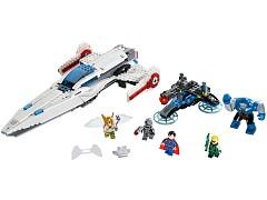 Lego 76028 Darkseid Invasion additional image 10