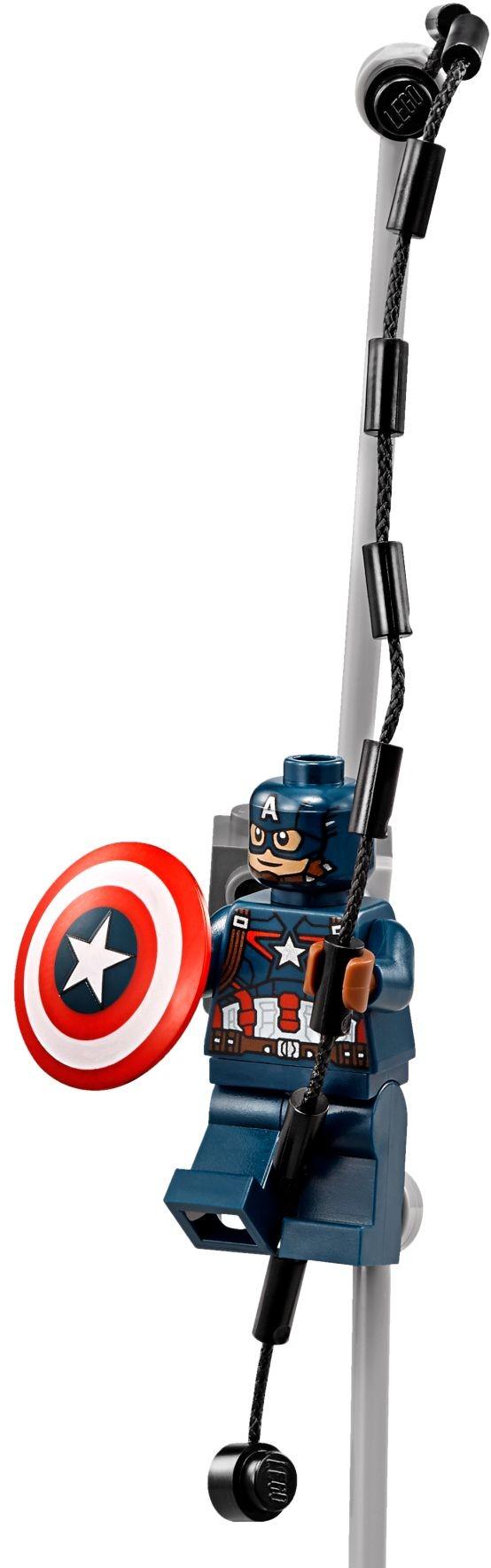 Super Battle Lego 76051 Airport Hero IfgyYbmv76