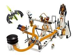 Lego 7690 MB-01 Eagle Command Base additional image 2