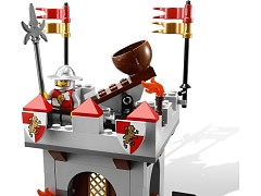 Конструктор LEGO (ЛЕГО) Castle 7946  King's Castle