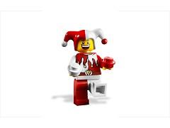 Конструктор LEGO (ЛЕГО) Castle 7953  Court Jester