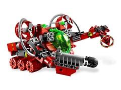 Конструктор LEGO (ЛЕГО) Atlantis 8080  Undersea Explorer