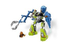 Дополнительное изображение 2 набора Лего 8189 Magma Mech