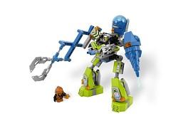 Дополнительное изображение 3 набора Лего 8189 Magma Mech