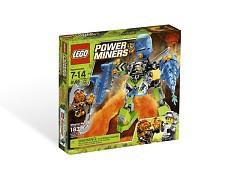 Дополнительное изображение 4 набора Лего 8189 Magma Mech