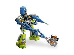 Дополнительное изображение 5 набора Лего 8189 Magma Mech