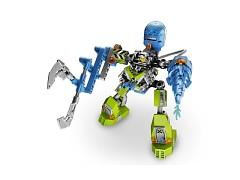 Дополнительное изображение 6 набора Лего 8189 Magma Mech