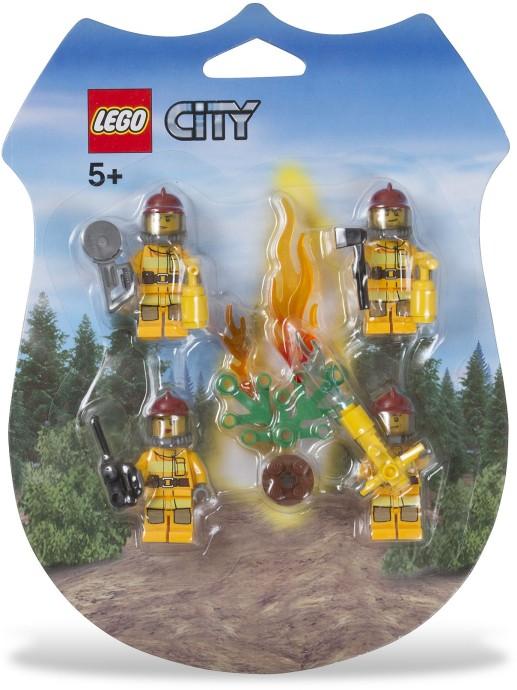 Lego 853378 Lego City Accessory Pack