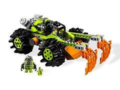 Конструктор LEGO (ЛЕГО) Power Miners 8959  Claw Digger