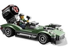 Конструктор LEGO (ЛЕГО) Monster Fighters 9468  Vampyre Castle