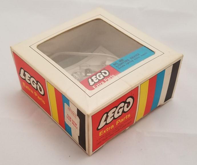 Изображение набора Лего 050 Lighting Device Pack