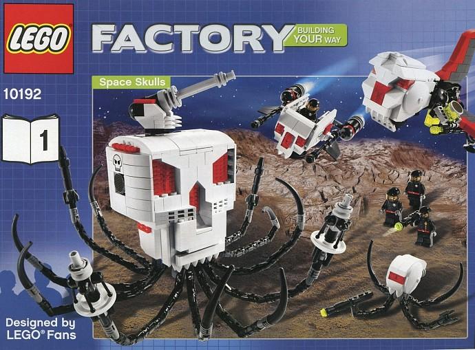 Factory   Brickset: LEGO set guide and database