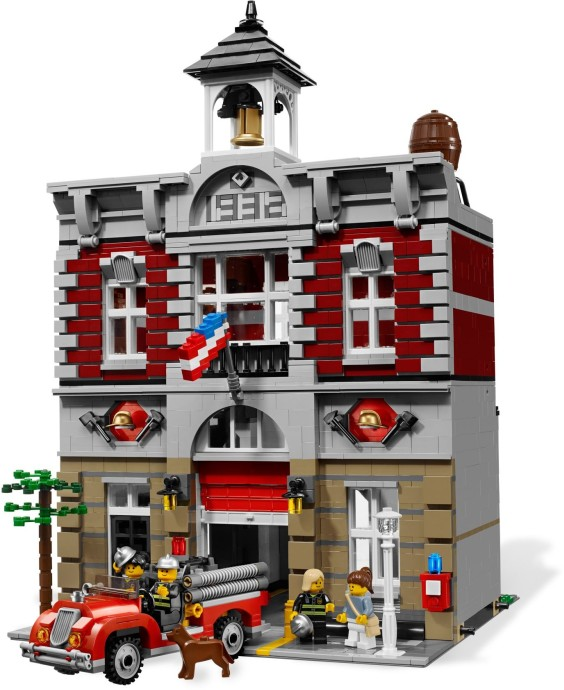 Return of the Re-releases | Brickset: LEGO set guide and database