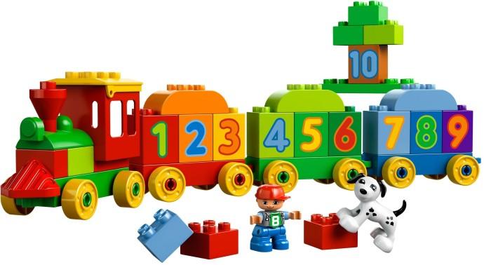 Lego duplo 10558 instructions.