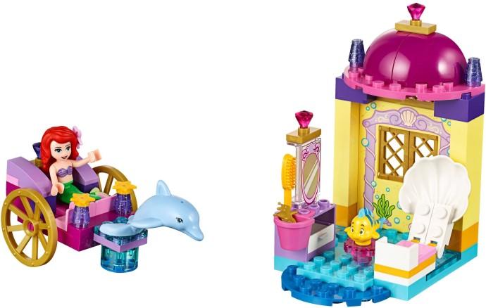 Ariel's Lego 10723 Lego 10723 Carriage Dolphin Ariel's hCtQrdsx