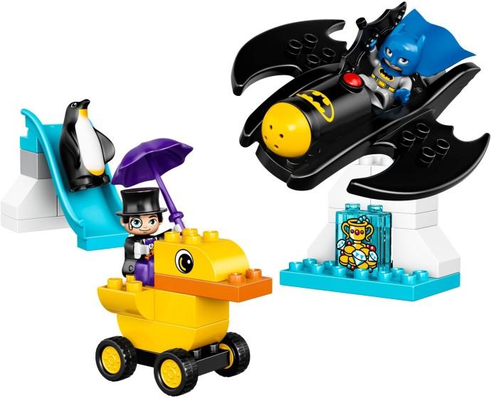 Lego 10823 Batwing Adventure image