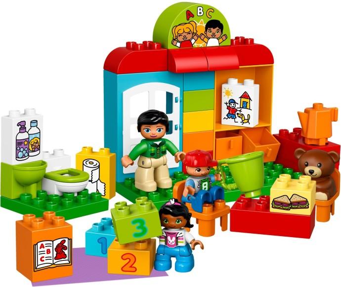 Lego 10833 Nursery School image