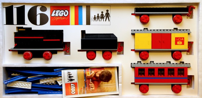 Trains | Brickset: LEGO set guide and database