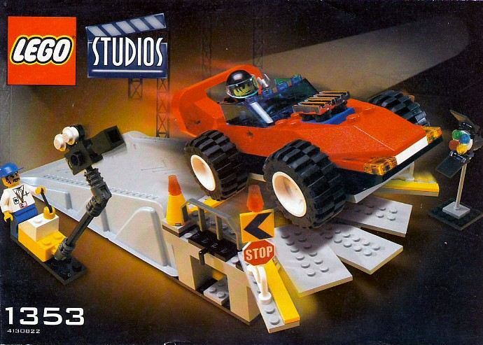 lego spiderman trike instructions