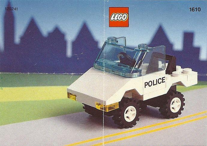 Town | Police | Brickset: LEGO set guide and database