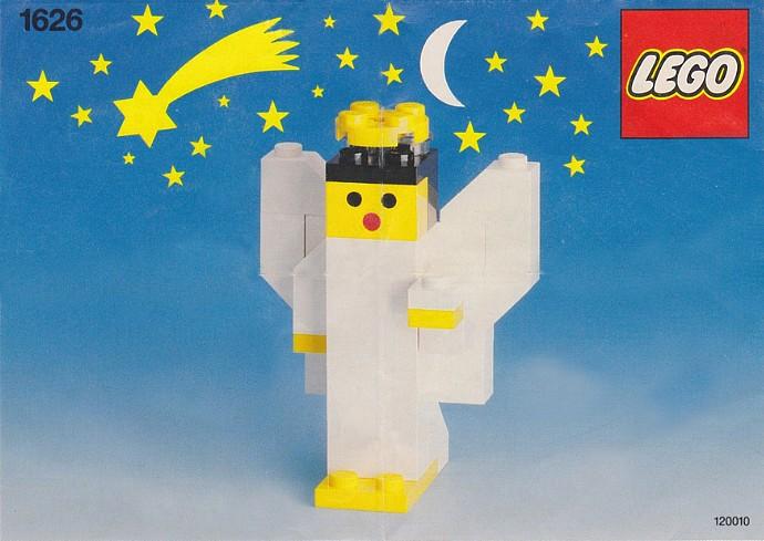 Lego 1626 Angel image