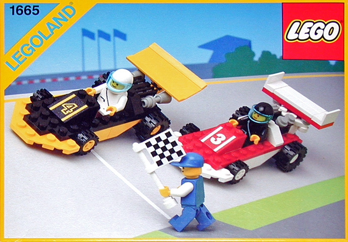 Town Racing Brickset Lego Set Guide And Database