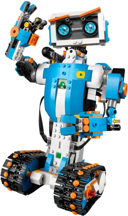 Popular Christmas Toys 2017 >> 17101-1: Creative Toolbox | Brickset: LEGO set guide and database