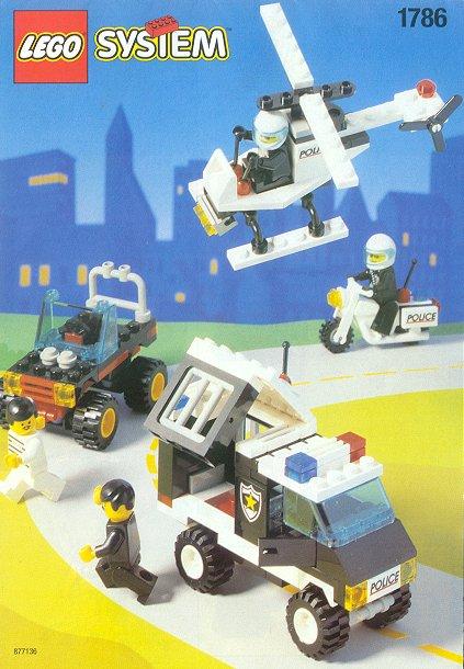 Tagged 'Motorcycle' | Brickset: LEGO set guide and database
