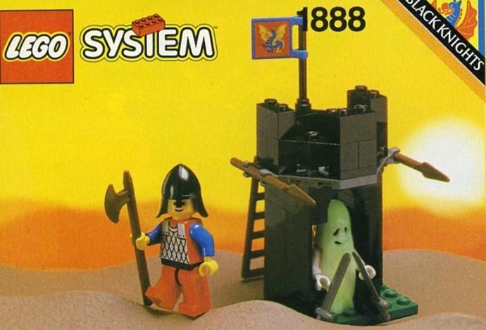 Classic LEGO: Classic Castle | Brickset: LEGO set guide and database
