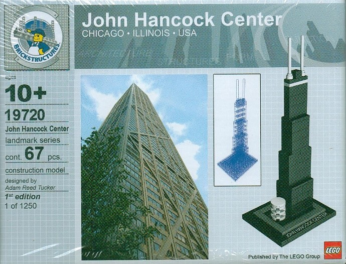 Architecture Tagged Skyscraper Brickset Lego Set Guide And