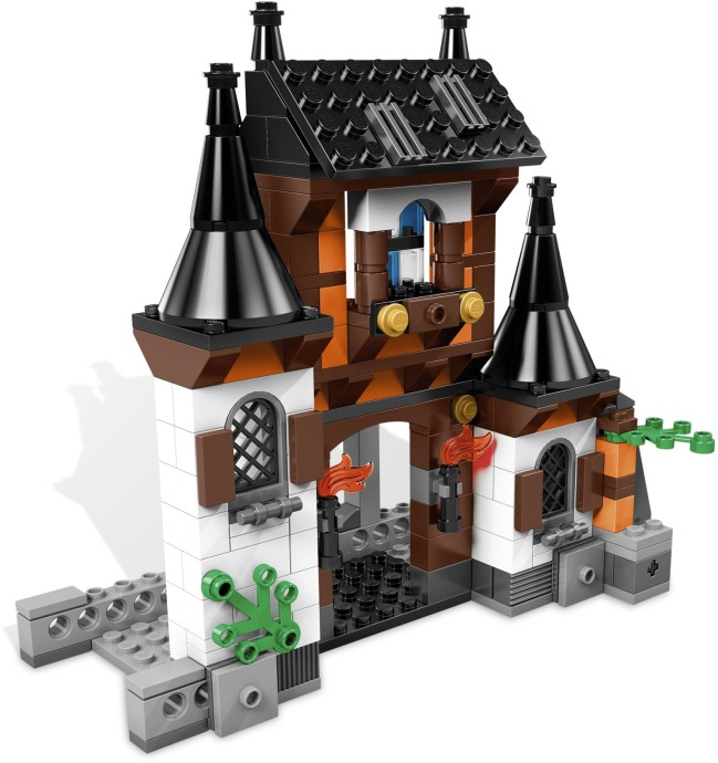 Master Builder Academy | Brickset: LEGO set guide and database