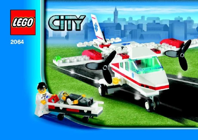 City | Brickset: LEGO set guide and database
