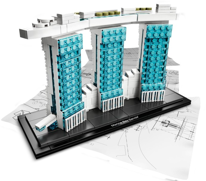 lego marina architecture bay sands sets japan brickset import most landmark singapour bildern revealed been theme produktset series mattonito brickmerge