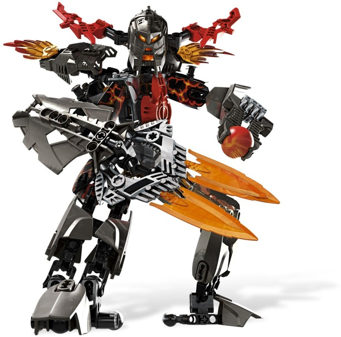 LEGO Hero Factory Fire Lord 2235 4611114