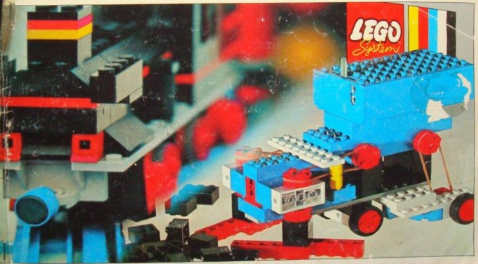 Lego 241 Idea book image