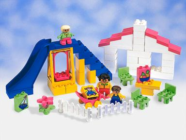 Duplo | Tagged 'Playground' | Brickset: LEGO set guide and