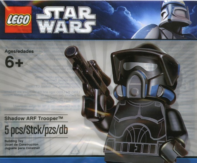 Have We Seen the Last of the LEGO Star Wars May the 4th Exclusive ...
