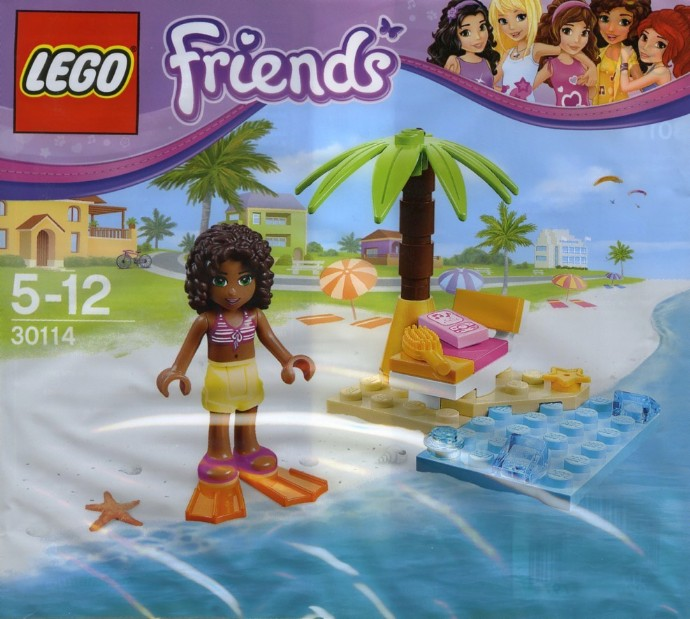 Friends | Added in January 2014 | Brickset: LEGO set guide and database